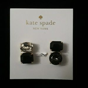🆕️Kate Spade lovely earrings NWT